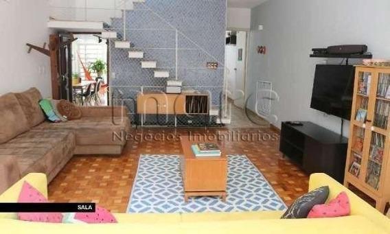 Casa - Vila Deodoro - Ref: 123502 - V-123502