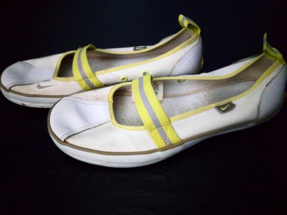 Zapatillas Verano Nike - Mujer - Talle 36
