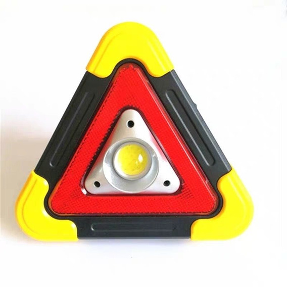 Sinalizador Advertencia Transito Triangulo Frete Gratis