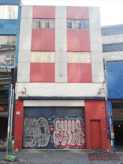 Prédio, Santa Cecília, São Paulo - R$ 8 Mi, Cod: 3248 - V3248