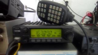 Icom Ic-2100 Vhf 50 W