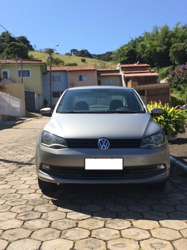 Volkswagen Voyage I-trend Tec 1.0 Total Flex - Segundo Dono
