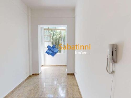 Apartamento A Venda Em Sp Jardins - Ap01801 - 67665004