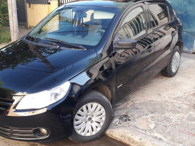 Volkswagen Gol Trend 1.6 Pack I Plus Imotion