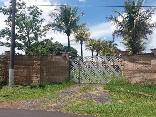 Venda De Rural / Chácara  Na Cidade De São Carlos 11364