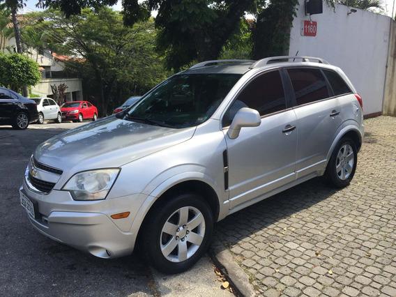 Chevrolet Captiva 2.4 Sport R$ 28.499,99