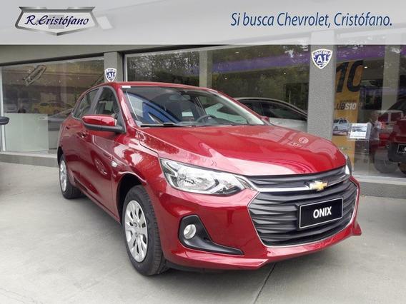Chevrolet Onix Hb Lt 1.2 2020 0km