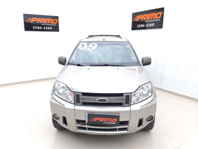 Ford Ecosport 2009 Freestyle Só 26.999