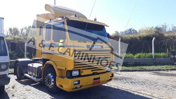 Scania R 113 320 1997 4x2