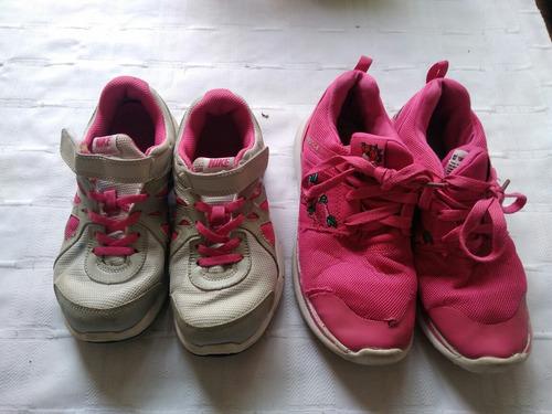 nike zapatillas niña 34