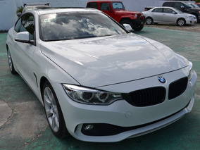 Bmw Serie 4 2.0 420ia Coupe At