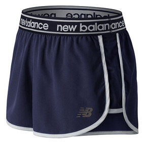 Shorts New Balance Accelerate 2.5in | Feminino