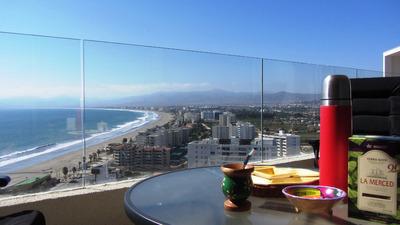 Departamento La Serena La Choza Vip Roja Casino Y Playa