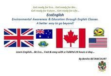 Clases Particulares De Inglés Con Educación Ambiental