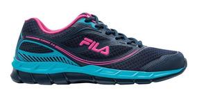 Tênis Feminino Fila Siroco Kenia Race Corrida Maratona