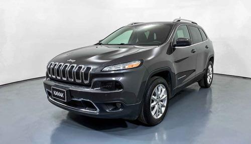 Imagen 1 de 15 de 32188 - Jeep Cherokee 2017 Con Garantía
