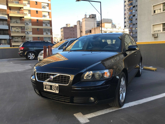 Volvo S40 2.4 I 170hp At Pack Plus 2006