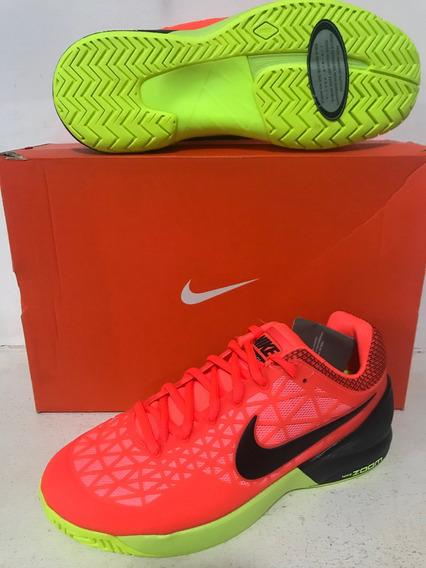 Tênis Nike Zoom Cage 2