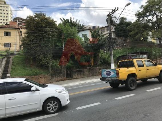05639 - Terreno, Butantã - São Paulo/sp - 5639
