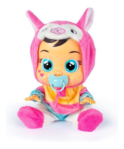 Muñeca Cry Babies Bebes Llorones Varios Modelos Wabro