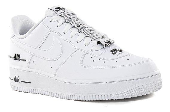 blanco como la nieve Regaño Motivación  Nike Air Force en Mercado Libre Argentina