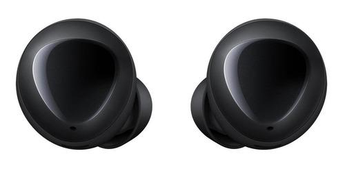 Imagen 1 de 5 de Audífonos in-ear inalámbricos Samsung Galaxy Buds negro