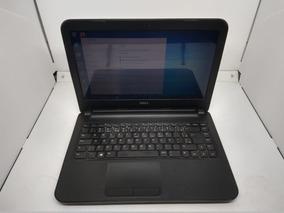 Notebook Dell 3437 - I3 - 3217u 6gb Ssd 110gb