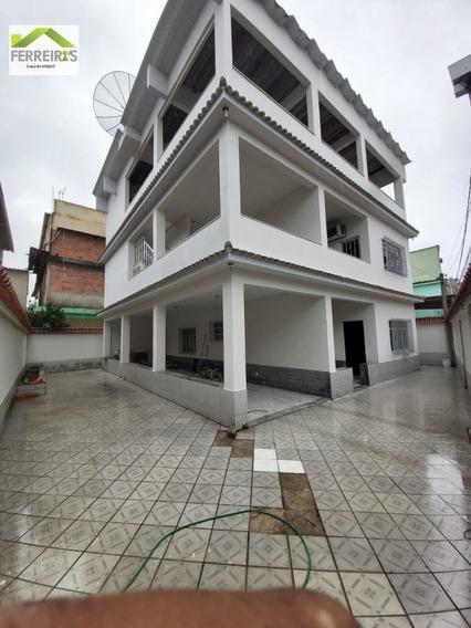 Casa Para Alugar No Bairro Xerém Em Duque De Caxias - Rj. - 184al-2