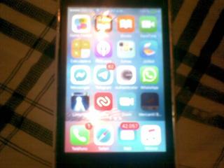 iPhone 4s 16gb 3g Con Digitel