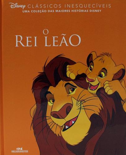 Imagem 1 de 2 de Clássicos Inesquecíveis - O Rei Leão