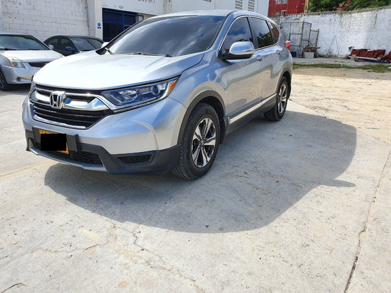 Honda Crv City Plus 2017