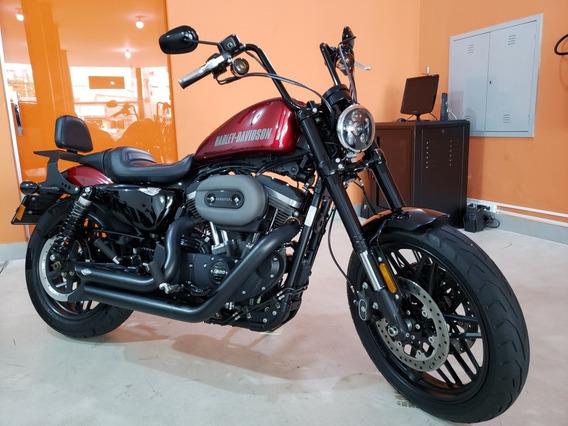 Harley-davidson Xl 1200 Cx Roadster