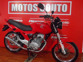 Yumbo Gs 125 Inpecable Motos Couto