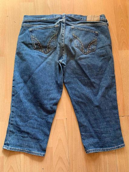 Pantalones Hollister Mujer Originales Mercadolibre Com Mx