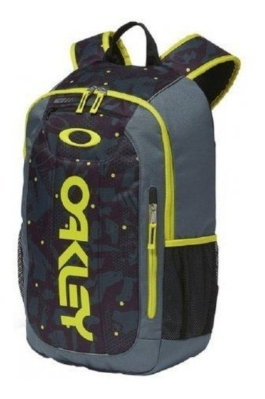 Mochila Enduro 20l Print 2.0 Purple Haze