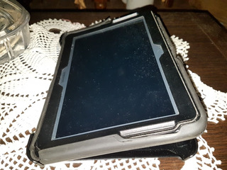 400 Samsung Galaxy Note 10.1 Inch N8000 Wifi + 3g 16gb Phone