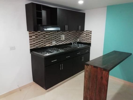 Apartamento En Venta En La Sebastiana, Envigado. Cod 1738086
