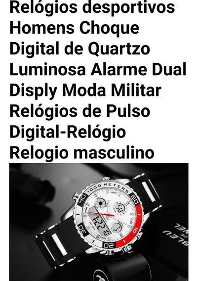Relógios Readeel Esporte À Prova D