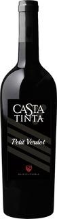 Vino Tinto Casta Petit Verdot 750 Ml