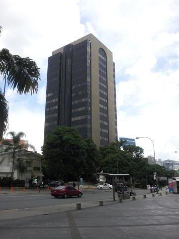 Oficina En Alquiler El Rosal Rah6 Mls18-13066