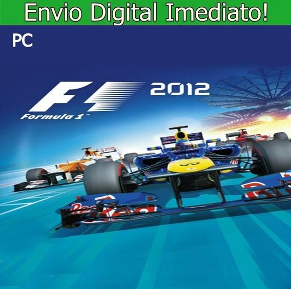F1 2012 Pc Hd Original