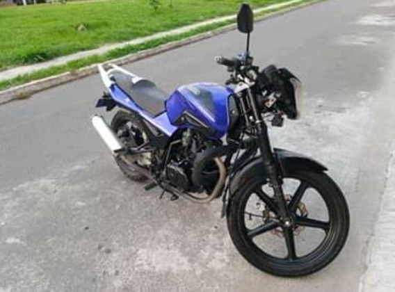 Moto Um 180 Cc