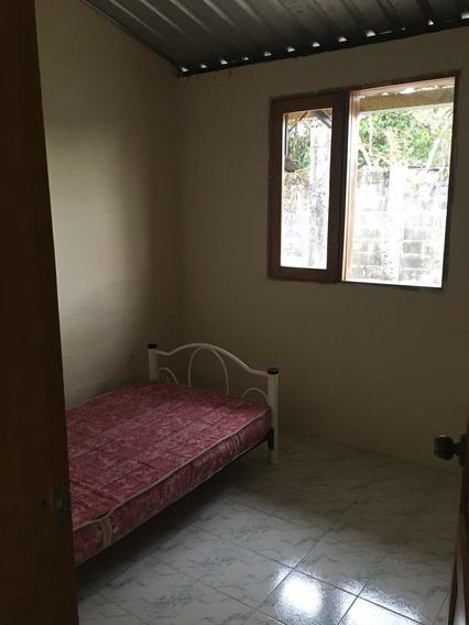 Casa De Alquiler En Pedro Vicente Maldonado