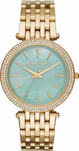 Reloj Michael Kors Original Nuevo Con Etiquetas