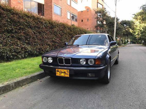 Bmw Serie 7 735il E32