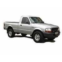 Sucata Ford Ranger Xl 2.5 ( Para Retirada De Peças)