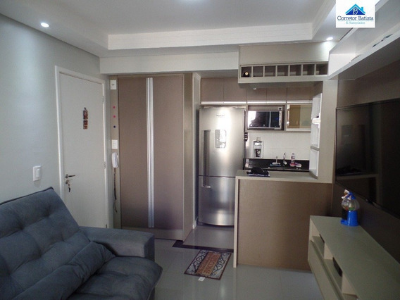 Apartamento A Venda No Bairro Vila São Pedro Em - 2372-1