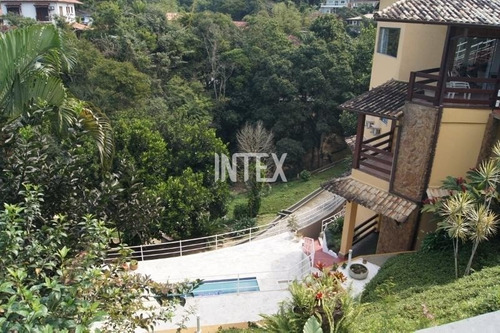 Casa Com 4 Dormitórios À Venda, 300 M2- Pendotiba - Niterói/rj - Ca00525 - 69443430