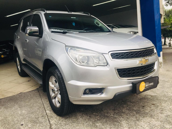 Trailblazer 2.8 Ltz 4x4 Turbo Diesel 2014