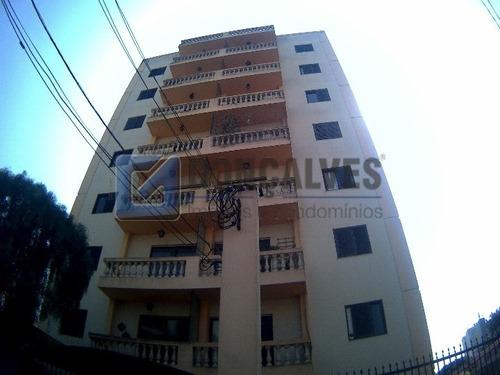 Venda Apartamento Sao Bernardo Do Campo Baeta Neves Ref: 273 - 1033-1-27320